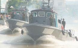 Khám phá vũ khí mới trên tàu PCF VN sau nâng cấp
