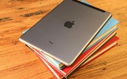Review Ipad Air-Tablet tốt nhất tại Đại hội Di động Thế giới 2014