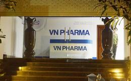 Vụ khám xét Công ty VN Pharma: Nhận diện VN Pharma