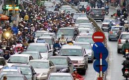 Có 2 xe máy, nộp phí bảo trì đường bộ 1 xe được không?