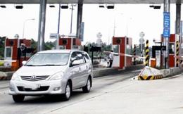 Bộ GTVT bác tin tăng phí đường bộ xe máy