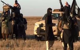 """Chiến binh IS chụp ảnh trước Nhà Trắng: """"Bọn tao đã ở đây!"""""""