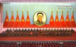 Chỗ ngồi của ông Kim Jong-un tiếp tục bỏ trống