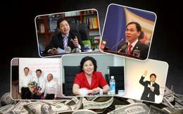 """Ai """"chèo lái"""" các doanh nghiệp Việt giá trị nhất ASEAN?"""