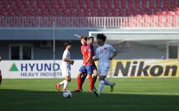 Công Phượng khiến HLV U19 Hàn Quốc bất ngờ vì quá… tệ