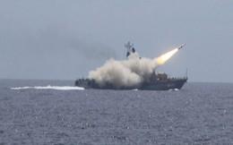 Tàu tên lửa cao tốc Molniya Việt Nam - Nhỏ mà có võ