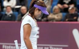 Tay vợt số 1 châu Á Li Na chính thức giã từ sự nghiệp