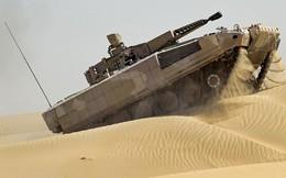 10 xe chiến đấu bộ binh tốt nhất thế giới (P1)
