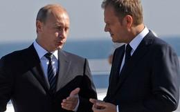 """Cáo buộc """"Putin muốn chia Ukraine"""":Cựu Thủ tướng Ba Lan lên tiếng"""