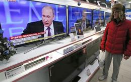 """Báo Anh: Quên Putin """"độc ác"""" đi, chính chúng ta là kẻ gây chiến"""