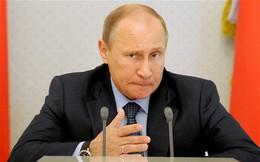 """""""Putin đã thấy nguy hiểm rình rập sau cơn hưng phấn về Crimea"""""""