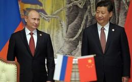 """""""Hợp đồng khí đốt với TQ là thắng lợi chính trị của Putin"""""""