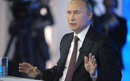 Báo Nga giải mã thái độ 'mềm mỏng khác thường' của Putin tại GLTT