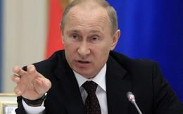 Thấy gì trong ranh giới đỏ Putin vạch ra với Mỹ?