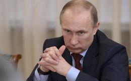 Putin gay gắt chỉ trích Mỹ 'đọc trộm' thư gửi 18 nhà lãnh đạo TG