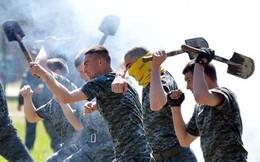 Tiết lộ về đội quân vô thừa nhận trong quân đội Ukraine