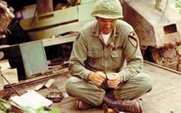 Vì sao lính Mỹ được ăn như vua mà vẫn thua bộ đội VN?