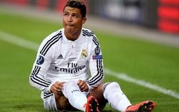 Cựu Chủ tịch Real nhận định sốc về Ronaldo