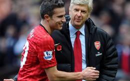 Ngày Persie về lại Arsenal mỗi lúc một gần