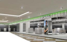 Tập đoàn Thái sắp mở Trung tâm mua sắm Robins ở Việt Nam