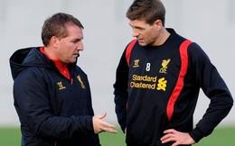 Lấy lòng thầy, Gerrard bán rẻ biệt thự