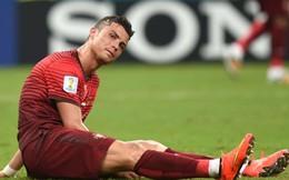 World Cup của... lệ rơi