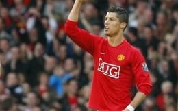 Man United có giải pháp mua lại Cris Ronaldo