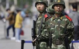 Cảnh sát Trung Quốc sẽ tuần tra ở Paris