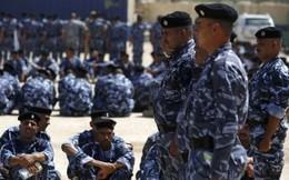 Iraq: Nghìn binh sĩ đào ngũ muốn quay lại chiến đấu vì Baghdad
