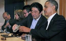 Bí mật thú vị quanh các Tổng thống Mỹ và... rượu