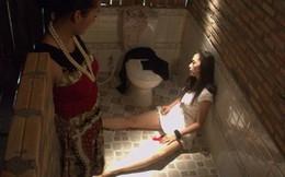 Phi Thanh Vân đánh Tinna Tình sảy thai trong phim