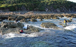 Thoả thuận 'ngầm' Trung-Nhật về vụ người TQ vào Senkaku/Điếu Ngư