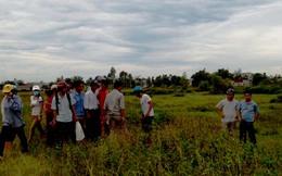 2 người bị sét đánh tử vong khi đi gặt lúa ngoài đồng