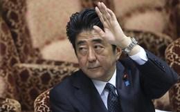 Có tật giật mình, TQ phản ứng với phát biểu của Thủ tướng Nhật
