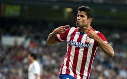 """TIN VẮN SÁNG 20/1: Chelsea dùng Courtois để """"câu"""" Diego Costa"""