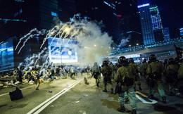 Điều gì khiến người biểu tình Hồng Kông sợ hãi hơn cả hơi cay?