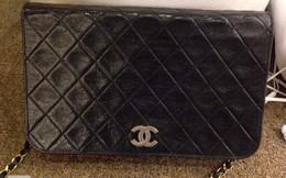 """Về lời tố """"bán túi Chanel fake làm từ thiện"""": Chủ nhân lên tiếng"""