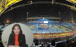 Việt Nam có vi phạm luật quốc tế nếu rút đăng cai Asiad?