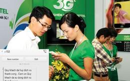 Thực hư việc Viettel tự kích hoạt dịch vụ, thu tiền của khách