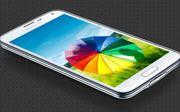 """Rò rỉ """"tin nóng"""" về Galaxy S5 phiên bản cao cấp"""
