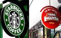 Câu chuyện của Starbucks và bài học xương máu cho Trung Nguyên