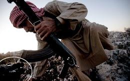 Nhiếp ảnh gia mất việc ở AP vì ảnh chiến tranh Syria