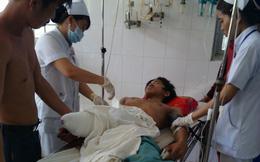 Tai nạn lao động thương tâm