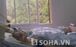 Lắp chíp theo dõi trong đầu nạn nhân vụ đâm xe ở Xã Đàn