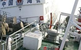 Vạch mặt sự côn đồ của Trung Quốc trên Biển Đông