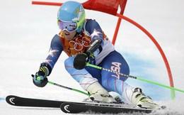 Kỳ tích tại Olympic Sochi