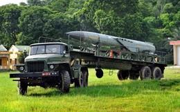 Hệ thống tên lửa bờ có tầm bắn xa nhất VN luyện tập chiến đấu
