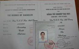 Chuyện giờ mới kể về Đào Thị Long Lanh Kim Ánh Dương