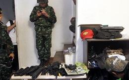 Lựu đạn nổ, phe biểu tình lẫn chính phủ Thái Lan đổ lỗi cho nhau
