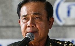 Thái Lan: Tướng đảo chính làm thủ tướng lâm thời